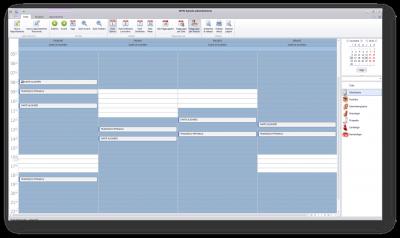 Agenda giorno