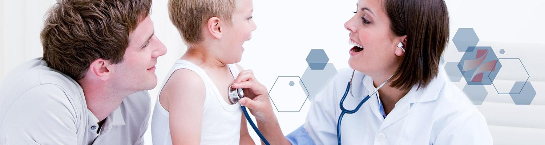 Studio medico di base