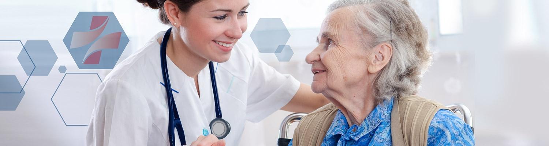 RSA casa di riposo / Hospice