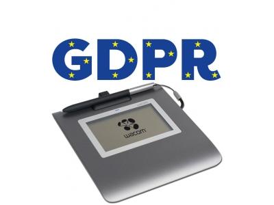 NOVITA' – Software per la gestione e raccolta dei consensi Privacy GDPR 2018 compliance [GDPR (UE) 2016/679]